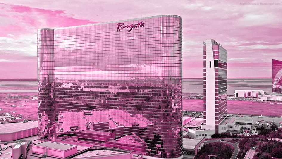 Borgata Atlantic City