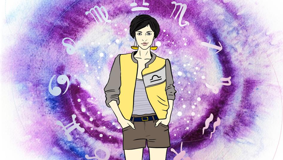 Libra Gambling Horoscope