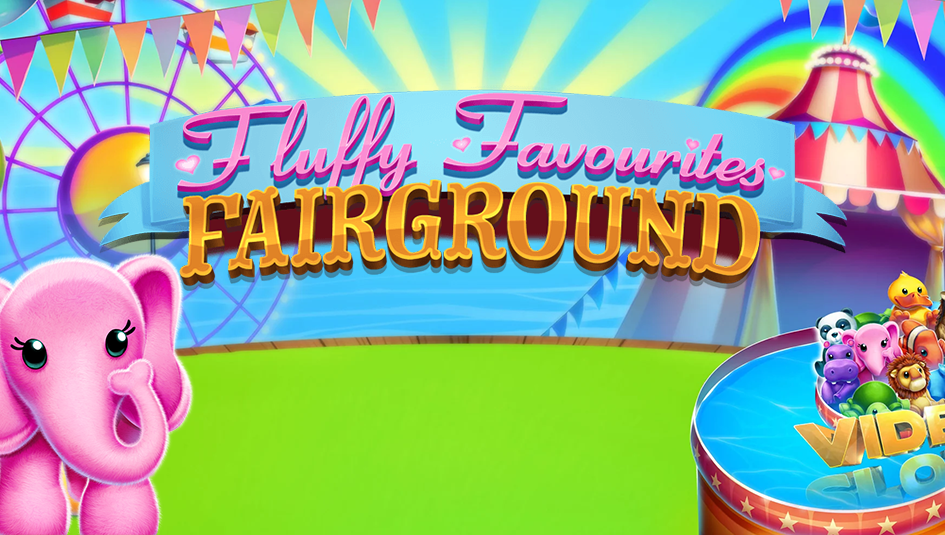 Fluffy Favourites Fairground
