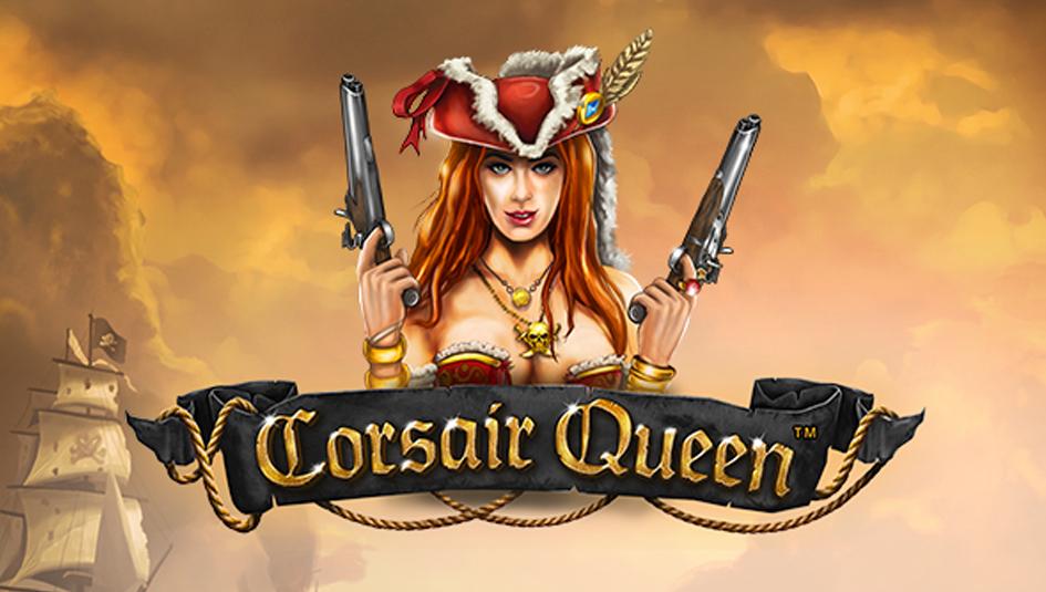 Corsair Queen slots