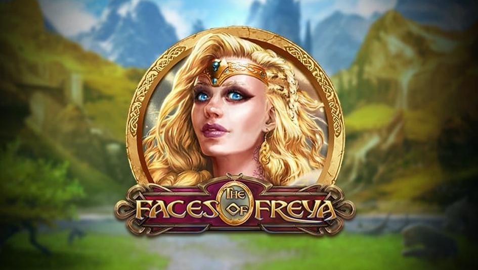 Faces of Freya slots