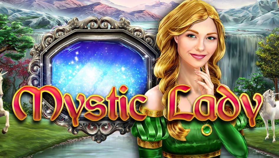 Mystic Lady slots