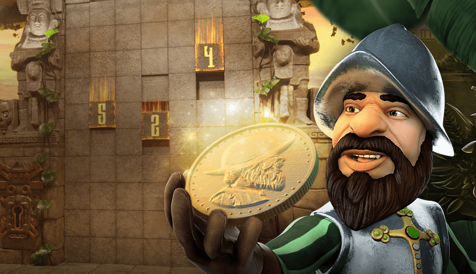 Gonzo's Treasure Hunt at Queenplay
